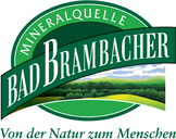 Logo of Bad Brambacher Mineralquellen (mineral springs)
